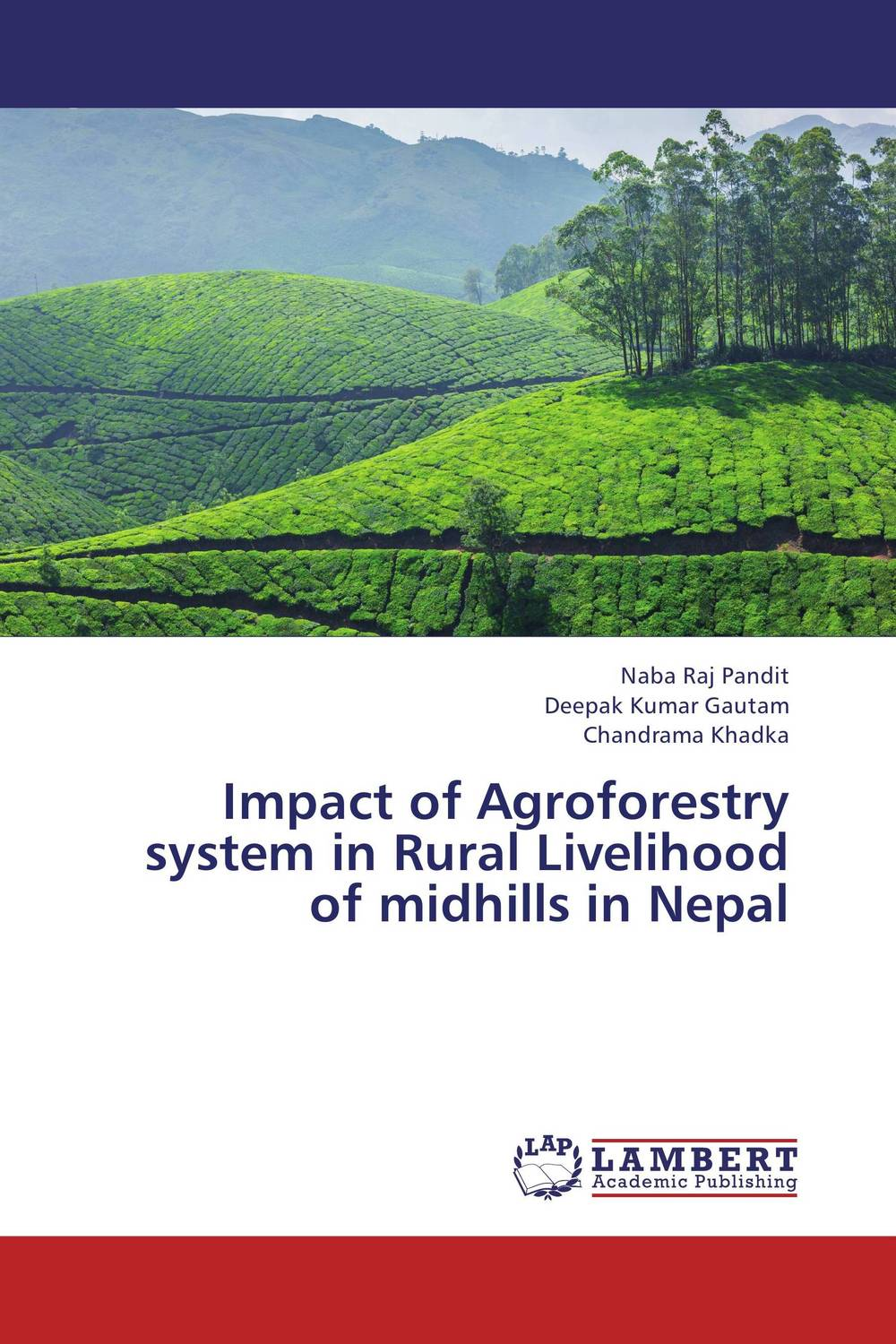 Impact of Agroforestry system in Rural Livelihood of midhills in Nepal reuben okereke socio economic impact of a university campus development project