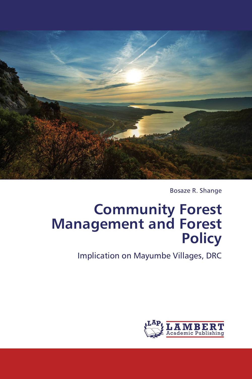 Community Forest Management and Forest Policy conflicts in forest resources usage and management