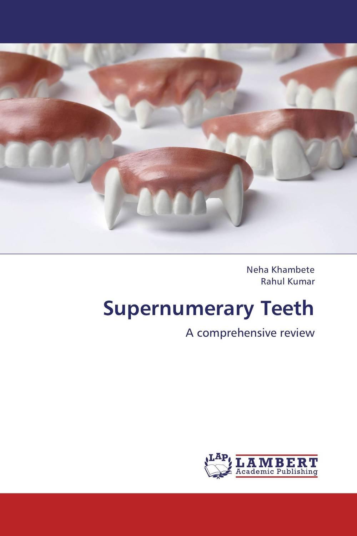 Supernumerary Teeth slime squad vs the toxic teeth
