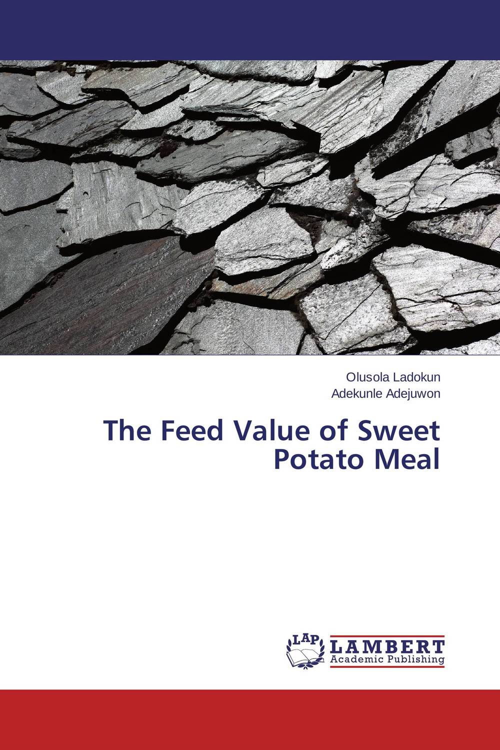 The Feed Value of Sweet Potato Meal the first feed study