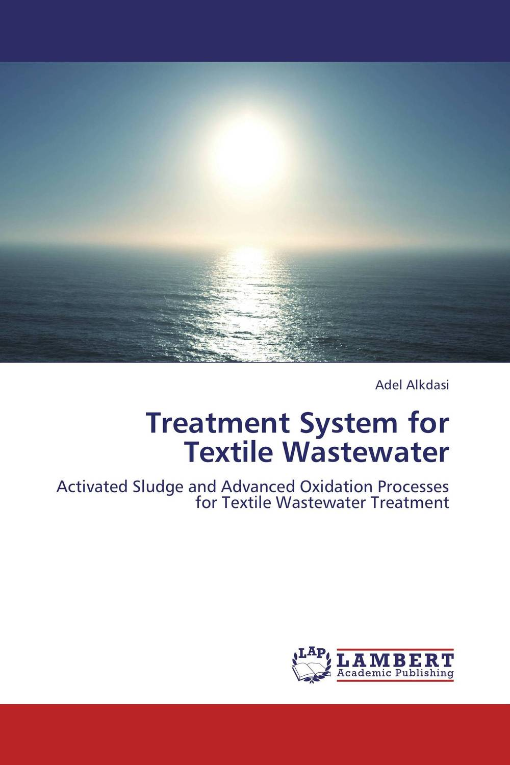 Treatment System for Textile Wastewater цена