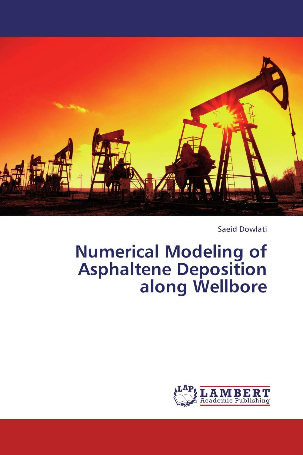 Numerical Modeling of Asphaltene Deposition along Wellbore wellbore stability modeling in vertical and horizontal boreholes