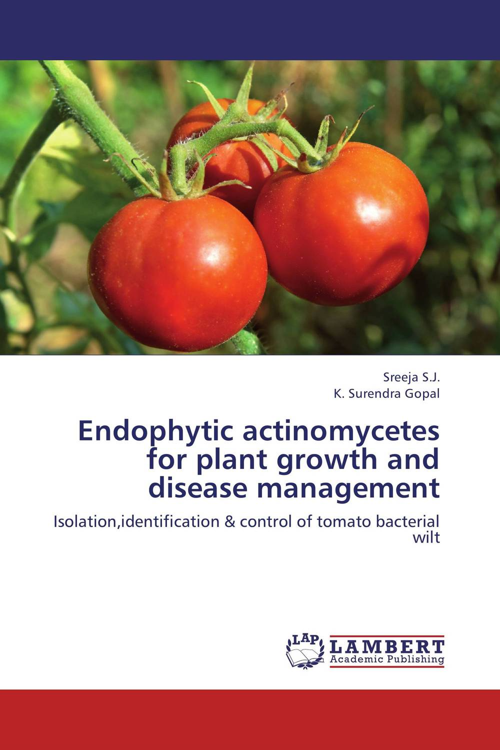 Endophytic actinomycetes for plant growth and disease management improved expression of bacterial chia in plant by codon optimisation