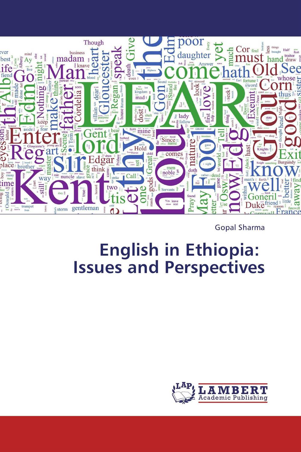 English in Ethiopia: Issues and Perspectives mastering english prepositions