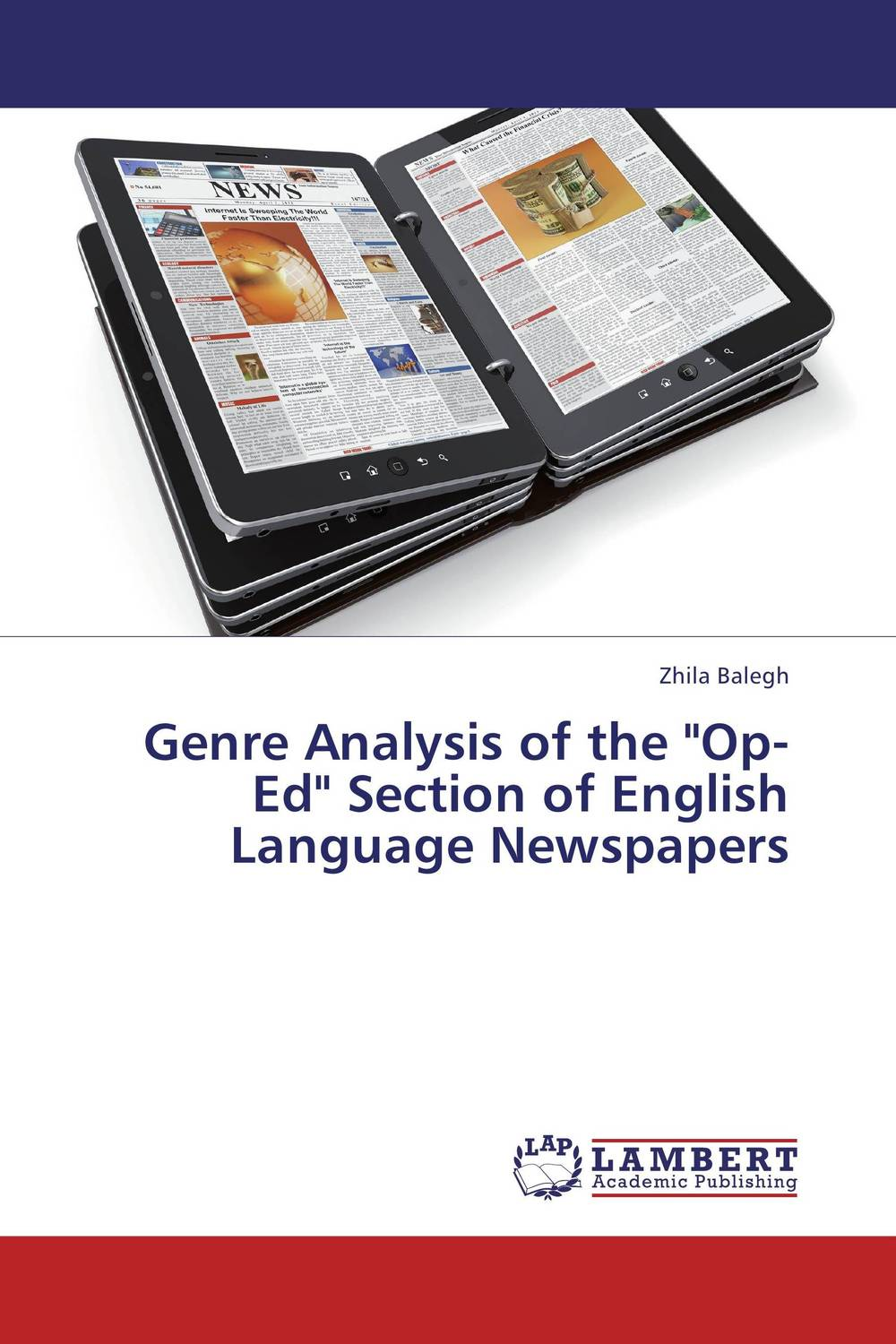 Genre Analysis of the Op- Ed Section of English Language Newspapers metadiscourse and genre learning