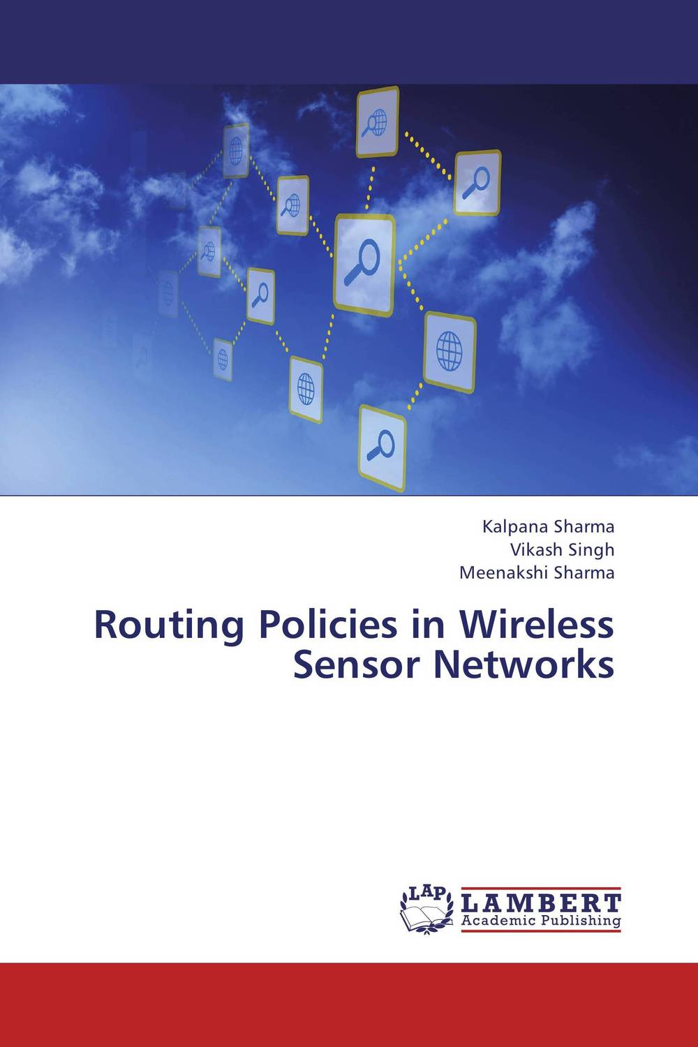 Routing Policies in Wireless Sensor Networks ct4 22mm energy monitoring sensor clamp