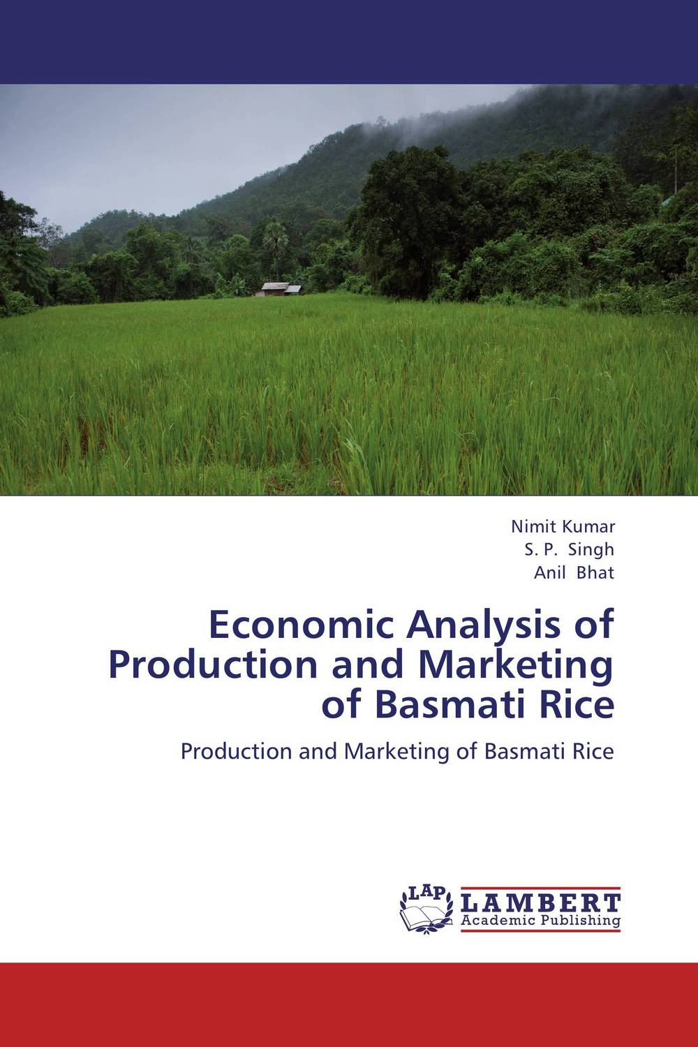 Economic Analysis of Production and Marketing of Basmati Rice mark jeffery data driven marketing the 15 metrics everyone in marketing should know
