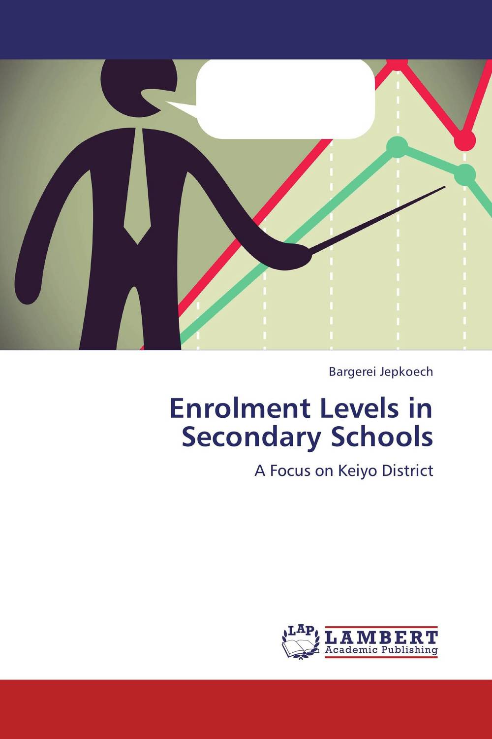 Enrolment Levels in Secondary Schools wastage in secondary schools in kenya case of murang'a east district