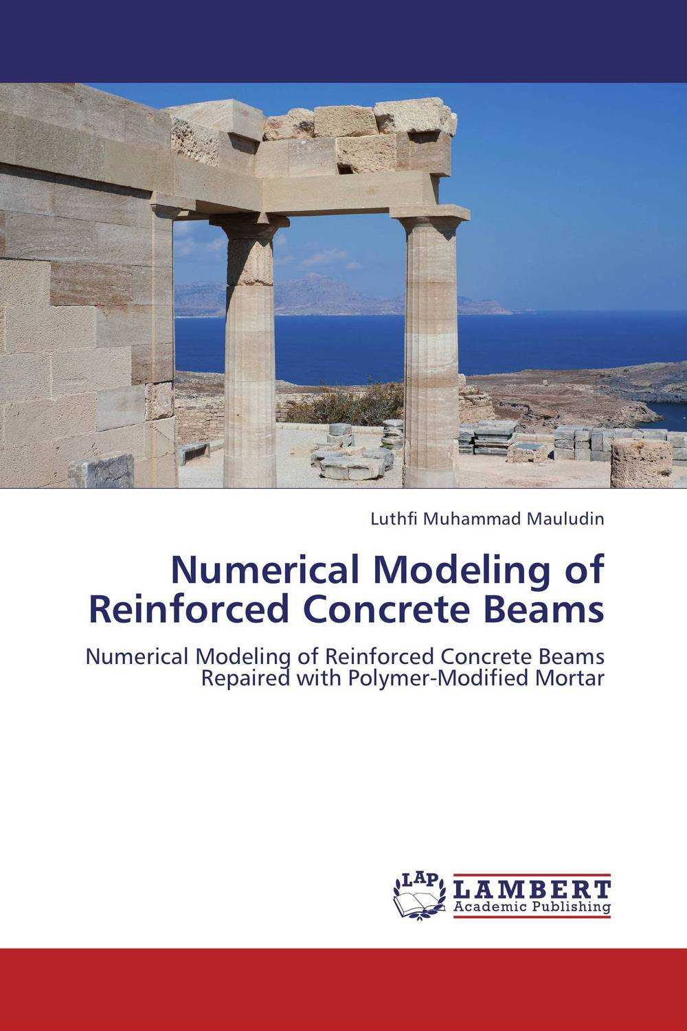 Numerical Modeling of Reinforced Concrete Beams higher order mortar finite elements with dual lagrange multipliers