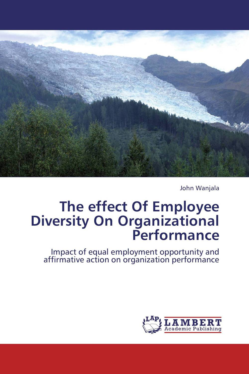 The effect Of Employee Diversity On Organizational Performance ens group сумка париж 15х25х38 см
