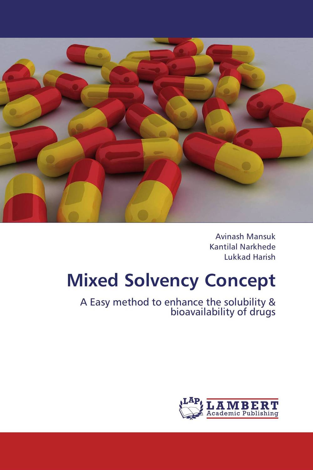 Mixed Solvency Concept formulation and evaluation of microspheres by mixed solvency concept