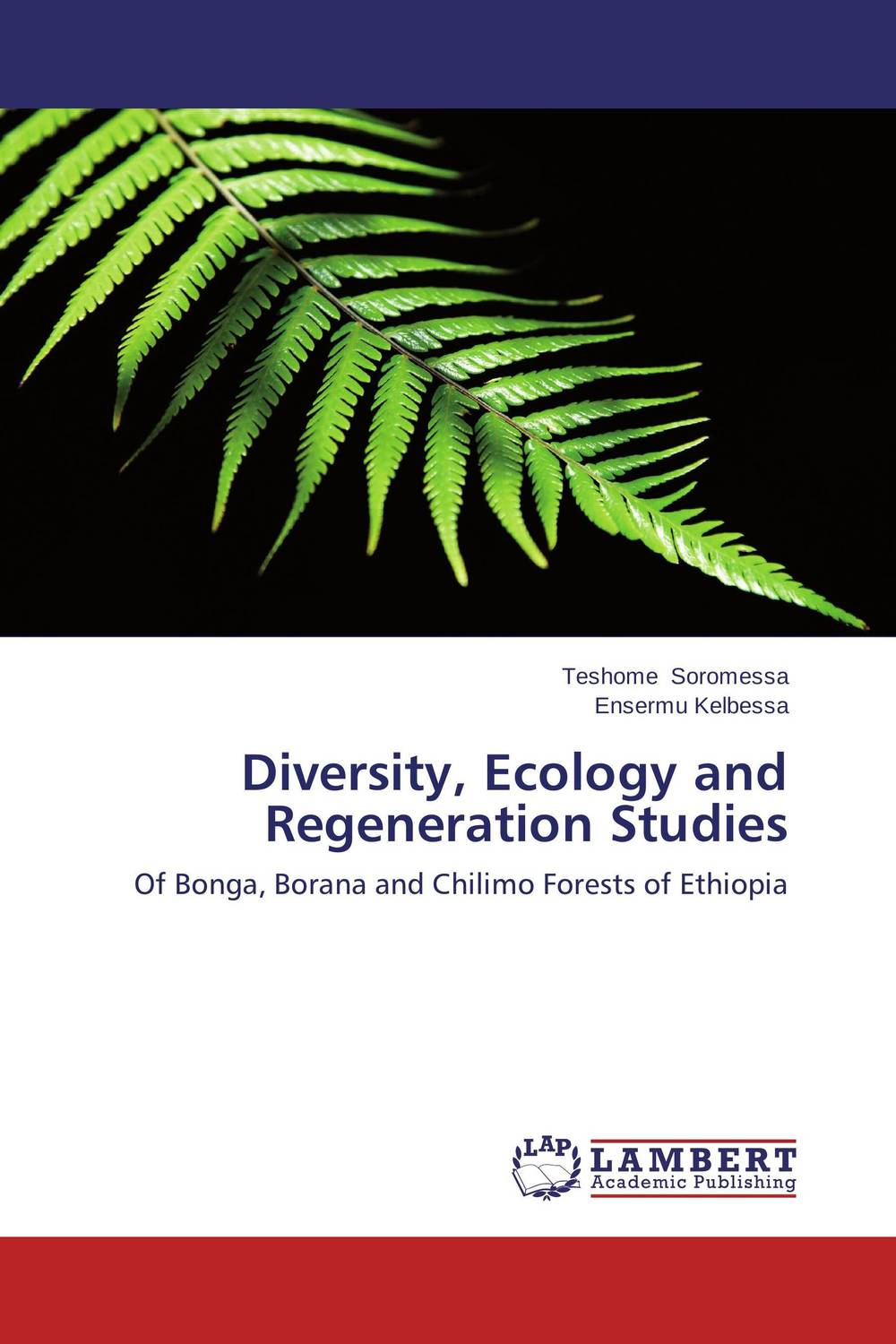Diversity, Ecology and Regeneration Studies vegetation ecology in nnp