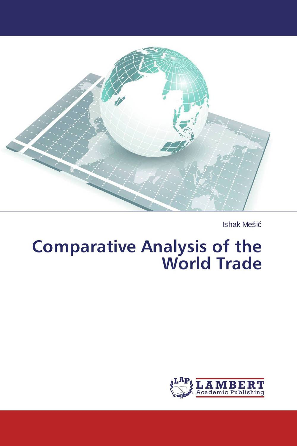 Comparative Analysis of the World Trade купить