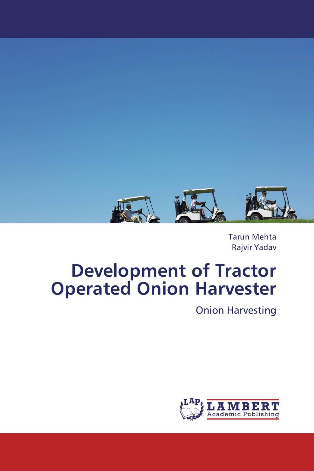 Development of Tractor Operated Onion Harvester мачете parang halfachance™ half a chance designed by ken onion