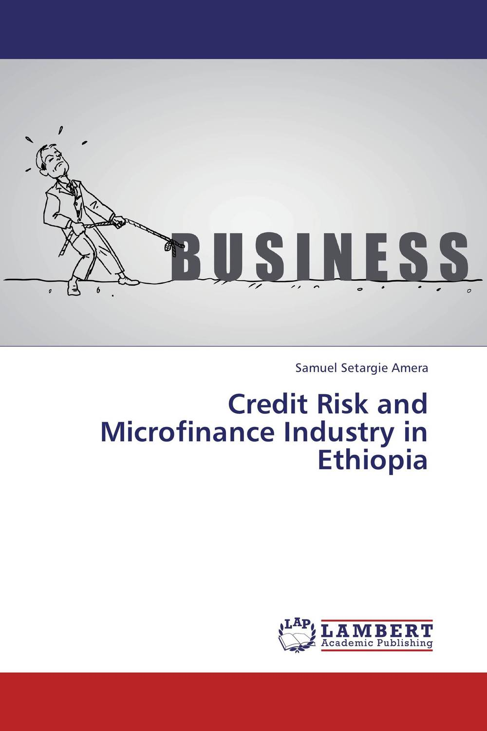 Credit Risk and Microfinance Industry in Ethiopia ciby joseph advanced credit risk analysis and management