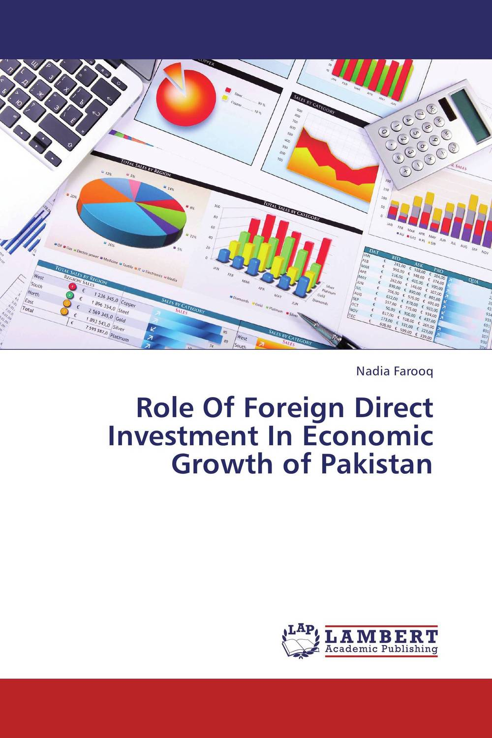 Role Of Foreign Direct Investment In Economic Growth of Pakistan banknotes of the world 2007 банкноты стран мира 2007 выпуск 7