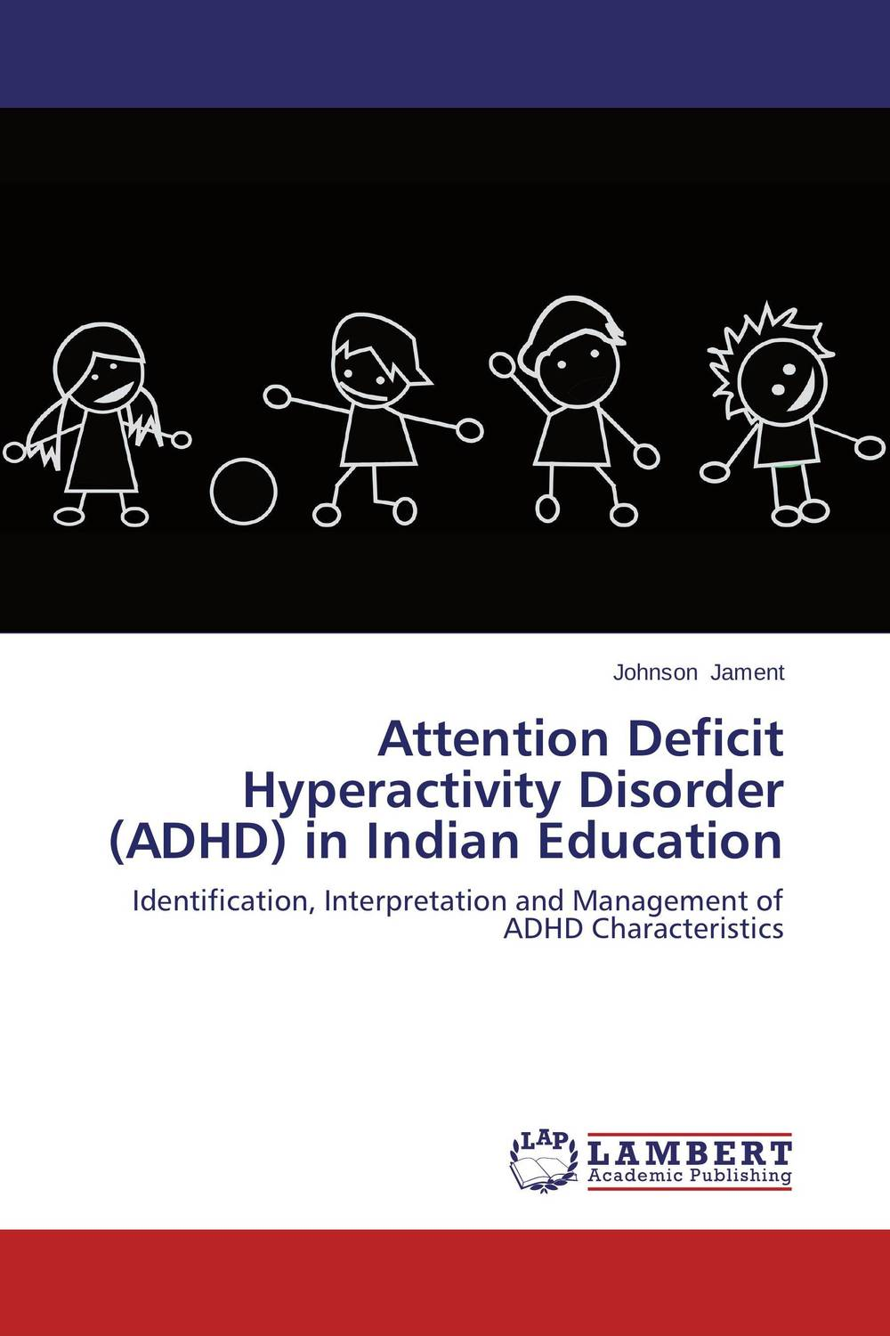Zakazat.ru: Attention Deficit Hyperactivity Disorder (ADHD) in  Indian Education