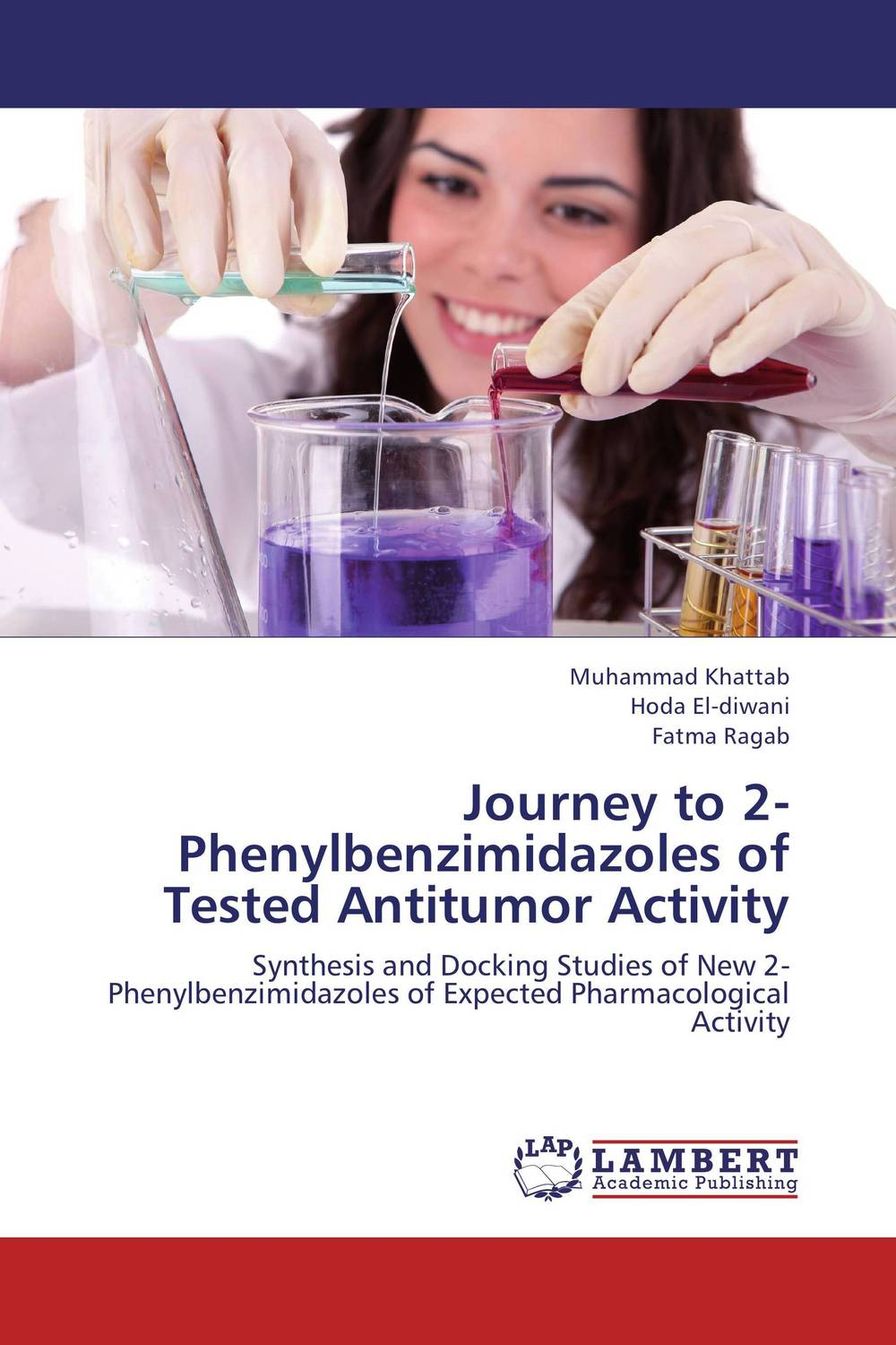 Journey to 2-Phenylbenzimidazoles of Tested Antitumor Activity journey to the centre of the earth