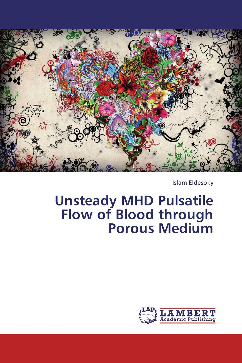 Unsteady MHD Pulsatile Flow of Blood through Porous Medium blood of the earth