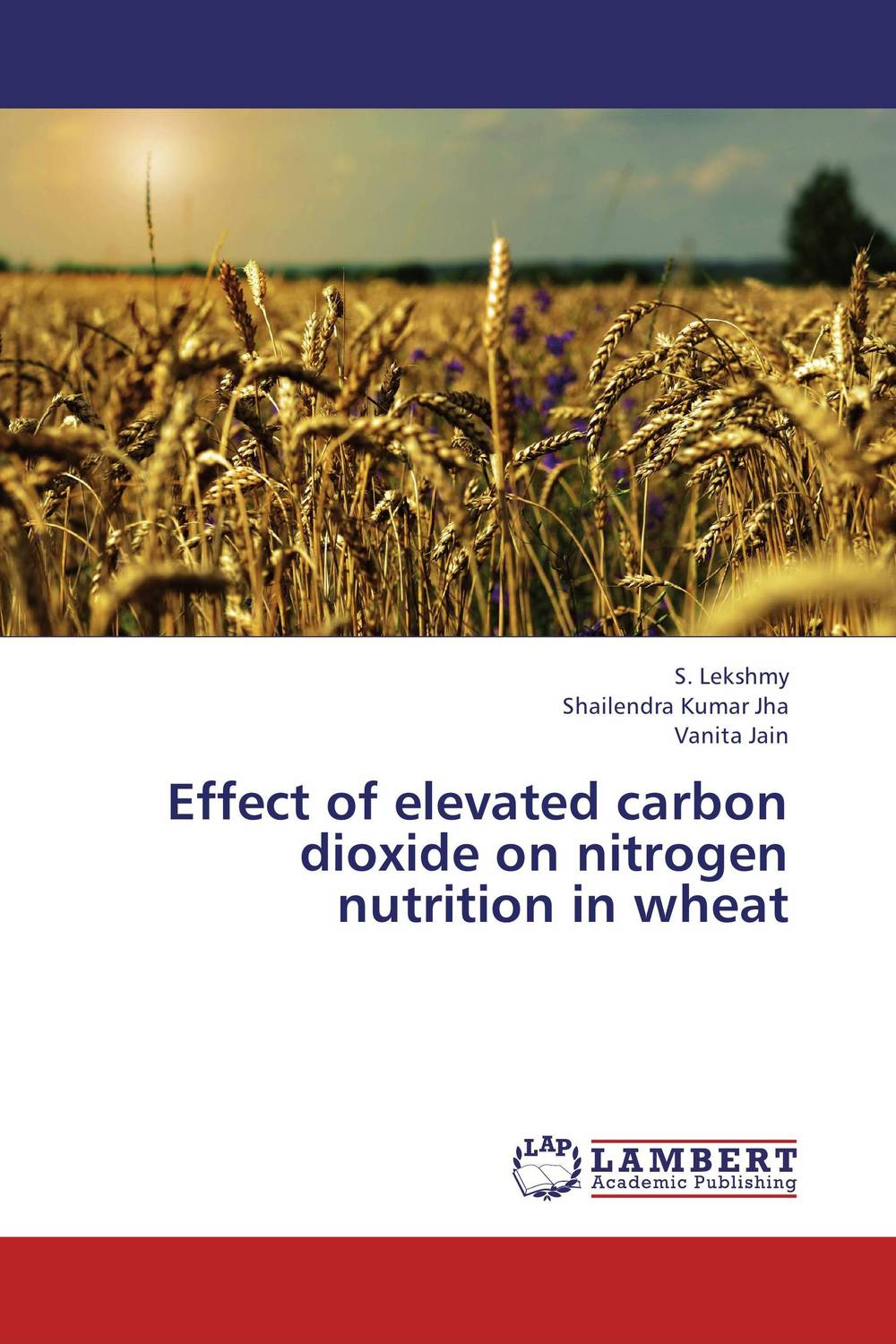 Effect of elevated carbon dioxide on nitrogen nutrition in wheat transition period in cows nutrition metabolism and metabolic disease