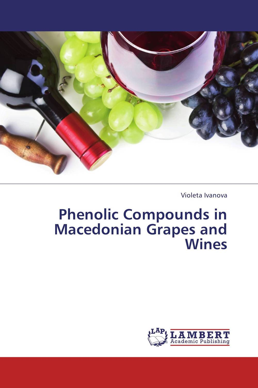 Phenolic Compounds in Macedonian Grapes and Wines iyobosa ogbeide optimisation of maldi tof ms for the detection of omega 3 fatty acids