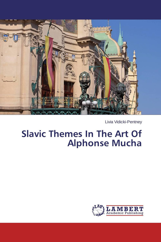 Slavic Themes In The Art Of Alphonse Mucha the art of battlefield 1