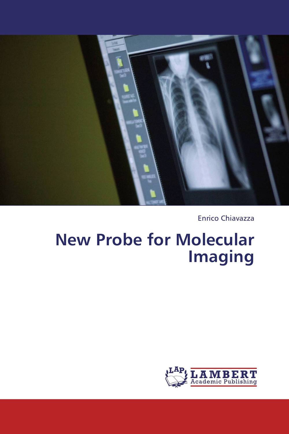 New Probe for Molecular Imaging imaging identity through museums