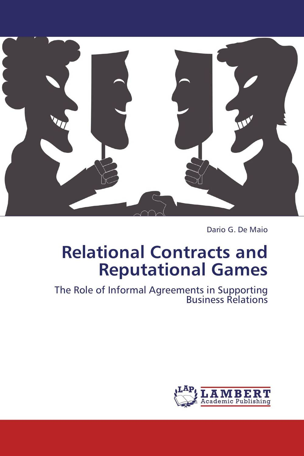 Relational Contracts and Reputational Games