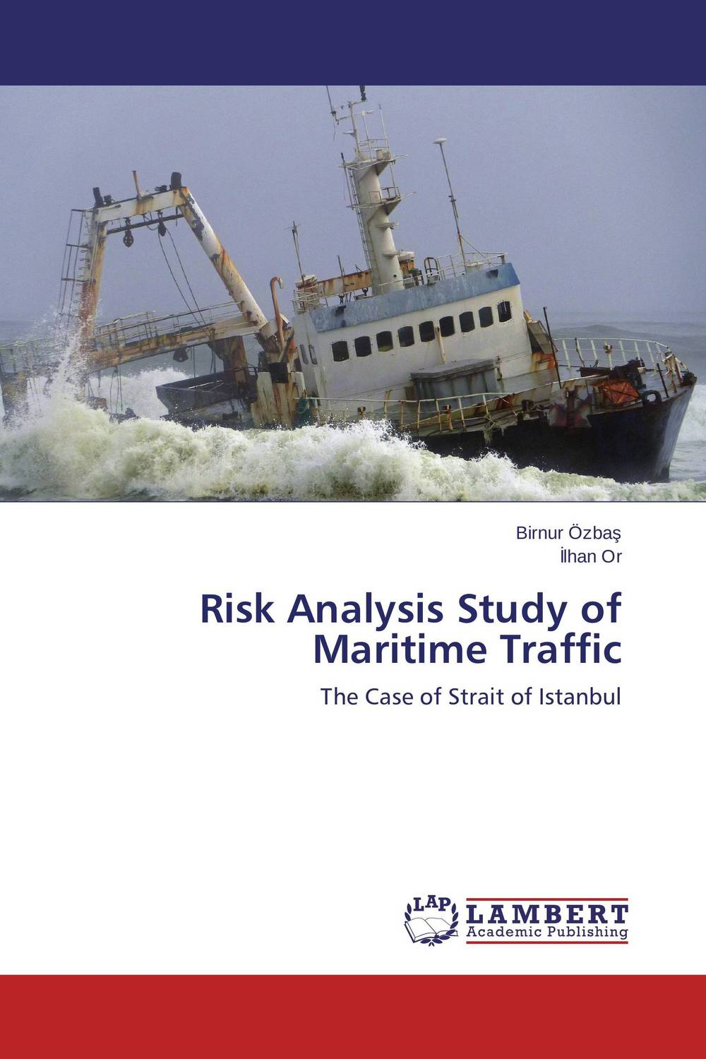 Risk Analysis Study of Maritime Traffic maritime safety