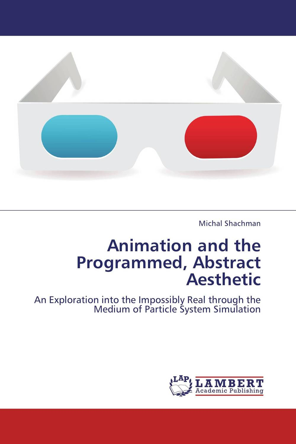 Animation and the Programmed, Abstract Aesthetic