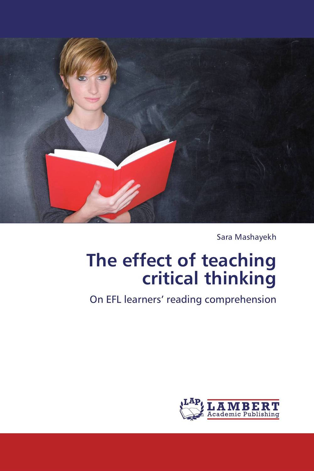 The effect of teaching critical thinking купить