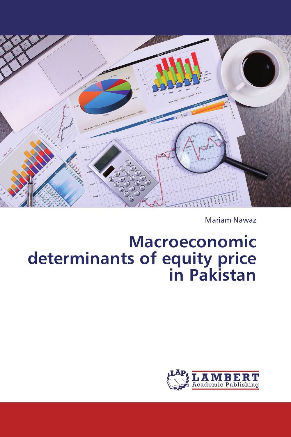 Macroeconomic determinants of equity price in Pakistan купить