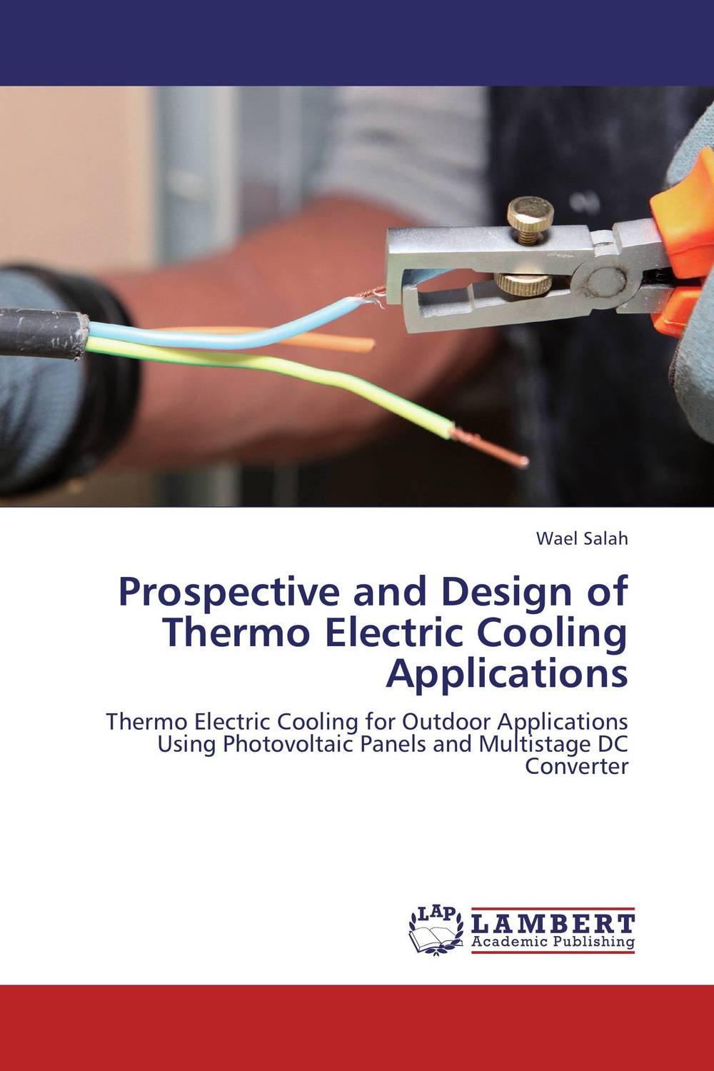 Prospective and Design of Thermo Electric Cooling  Applications