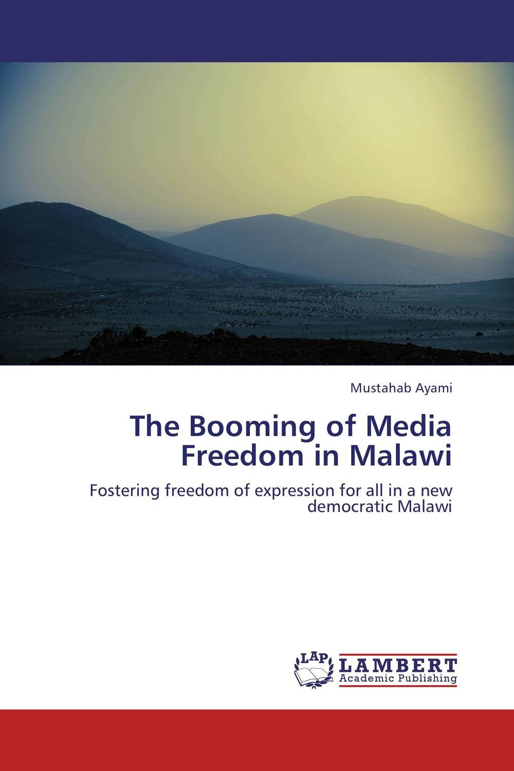 The Booming of Media Freedom in Malawi the salmon who dared to leap higher