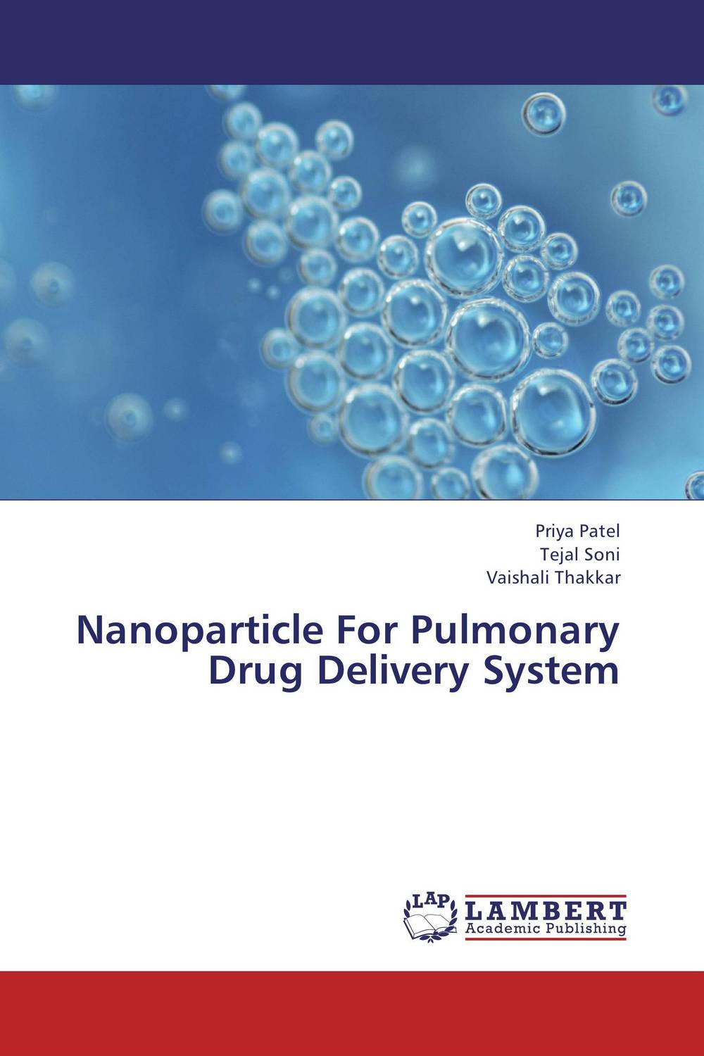 Nanoparticle For Pulmonary Drug Delivery System understanding drug misuse