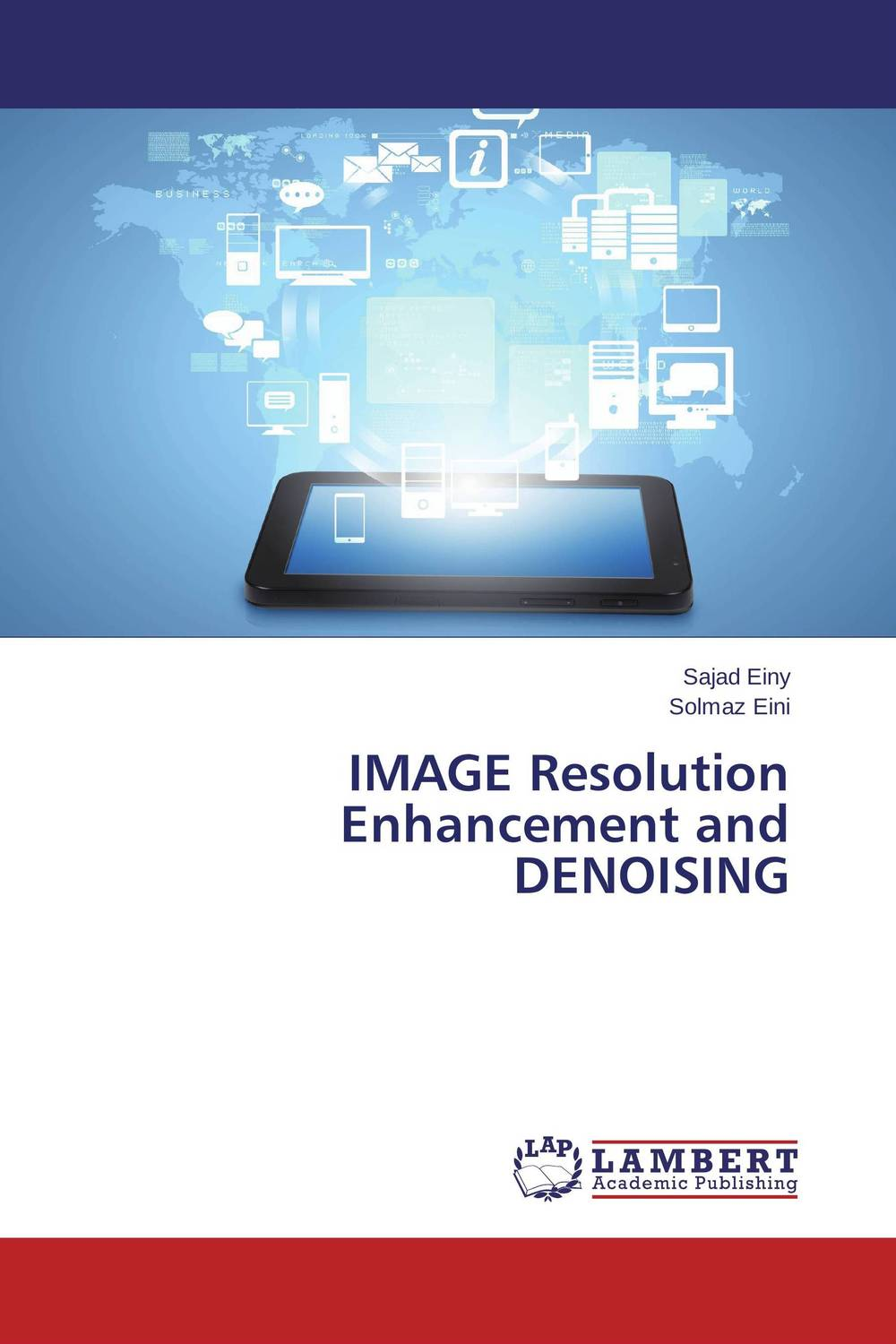 IMAGE Resolution Enhancement and DENOISING parallel algorithms for free and associative commutative unification