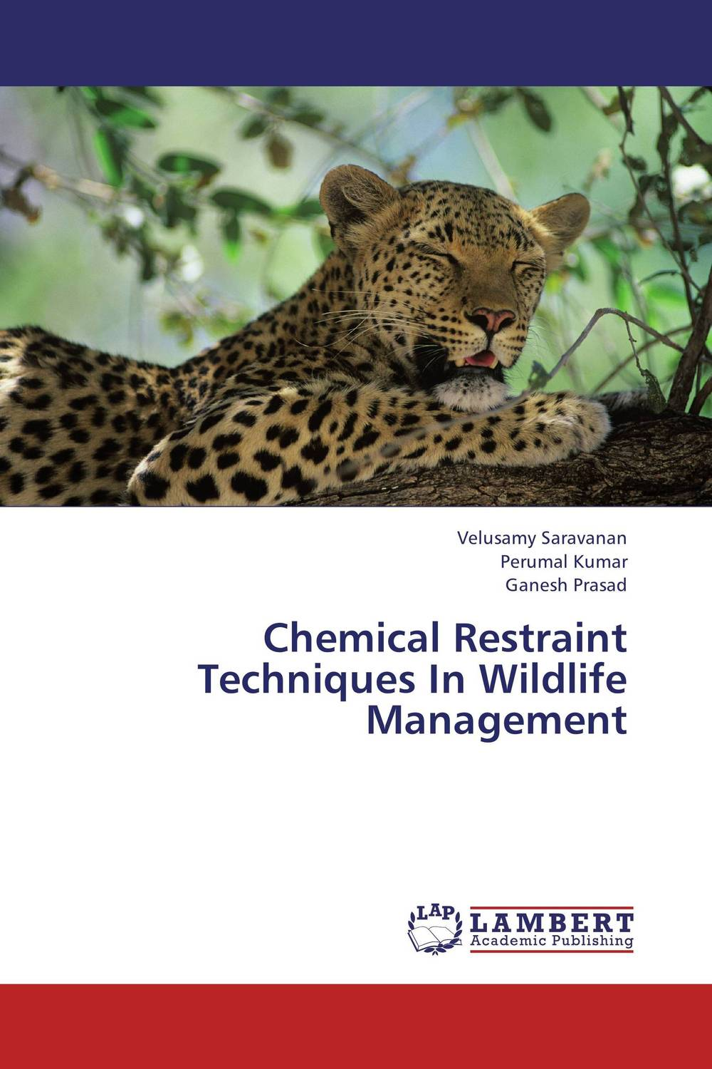 Chemical Restraint Techniques In Wildlife Management cd halestorm into the wild life