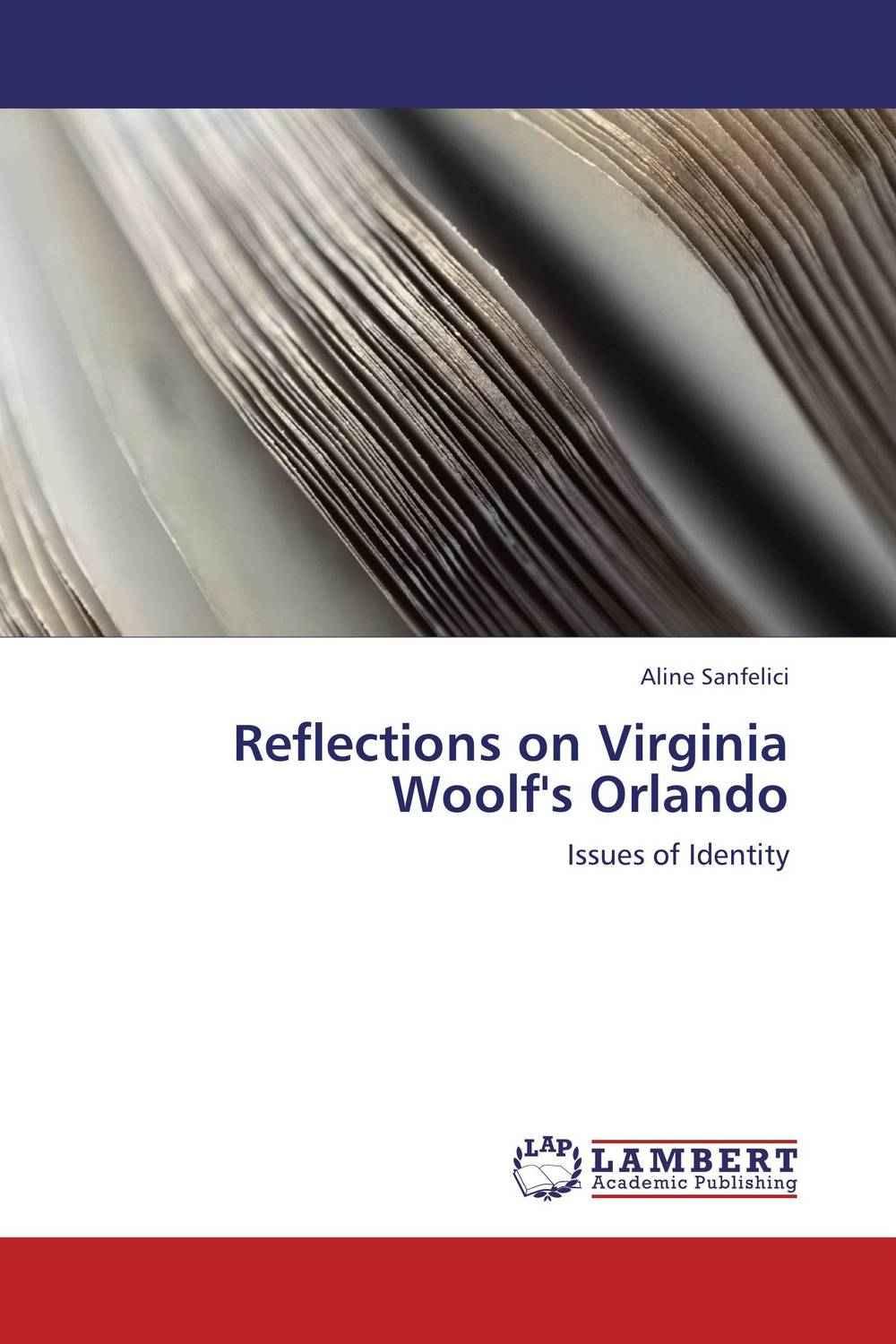 Reflections on Virginia Woolf's Orlando купить