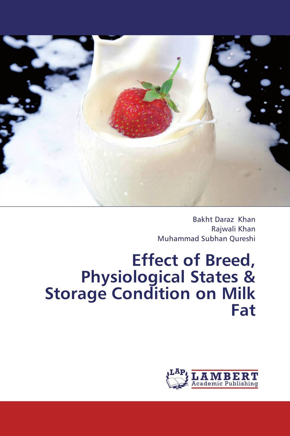 Effect of Breed, Physiological States & Storage Condition on Milk Fat the fat free junk food cookbook