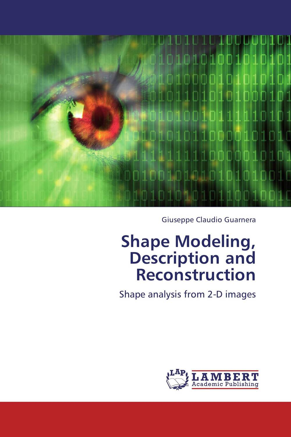 Shape Modeling, Description and Reconstruction