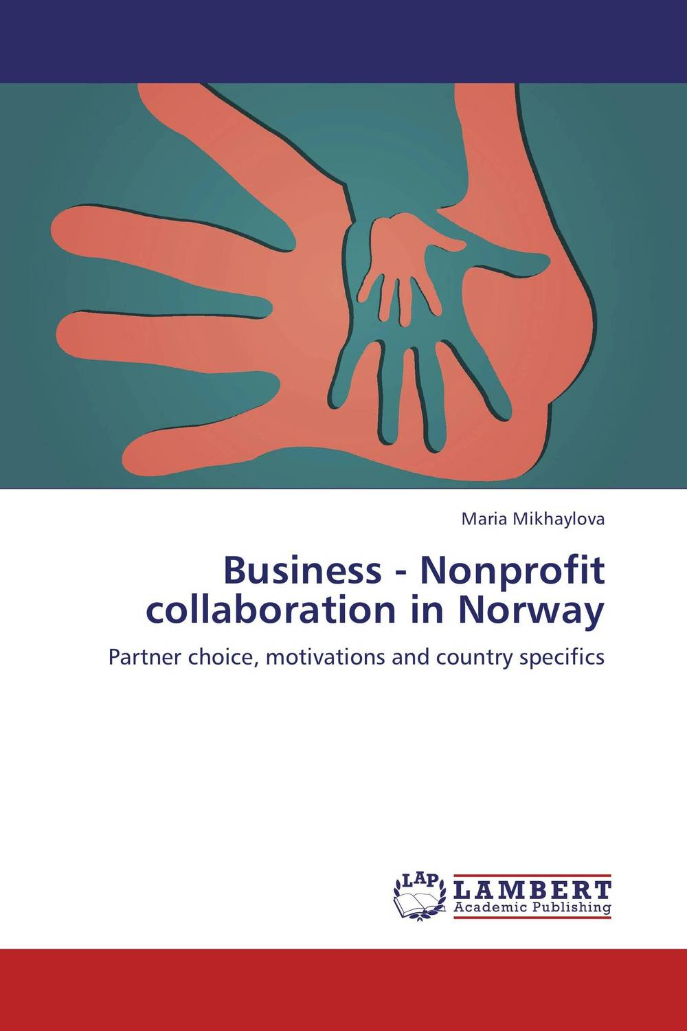 Business - Nonprofit collaboration in Norway macrosomia newborn in northern norway