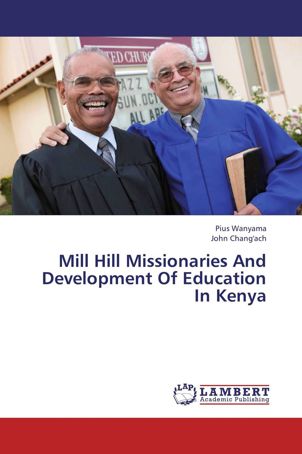 Mill Hill Missionaries And Development Of Education In Kenya puck of pook s hill