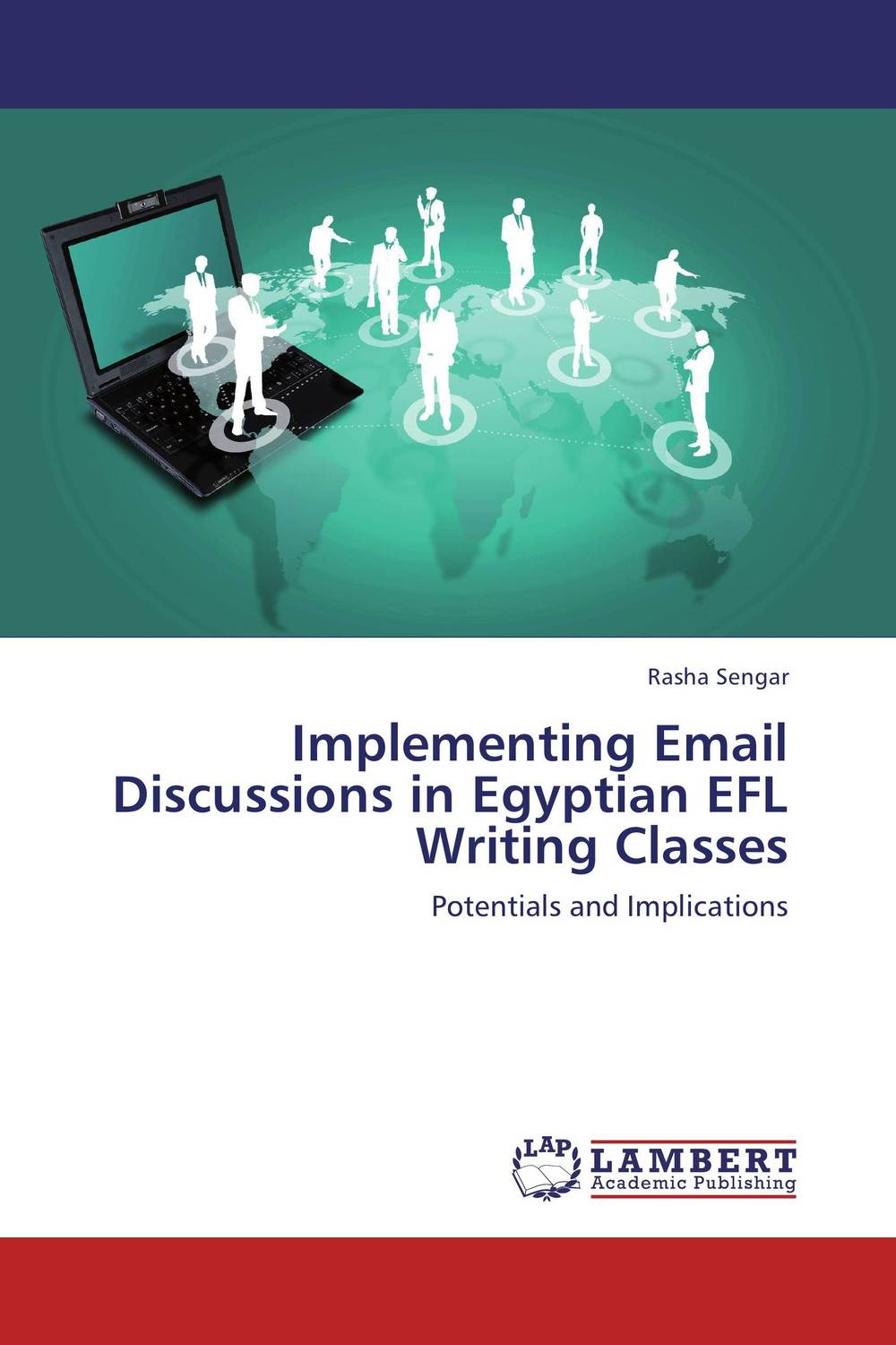 Implementing Email Discussions in Egyptian EFL Writing Classes kumar rakesh subhangi dutta and kumara shama handbook on implementing gender recognition