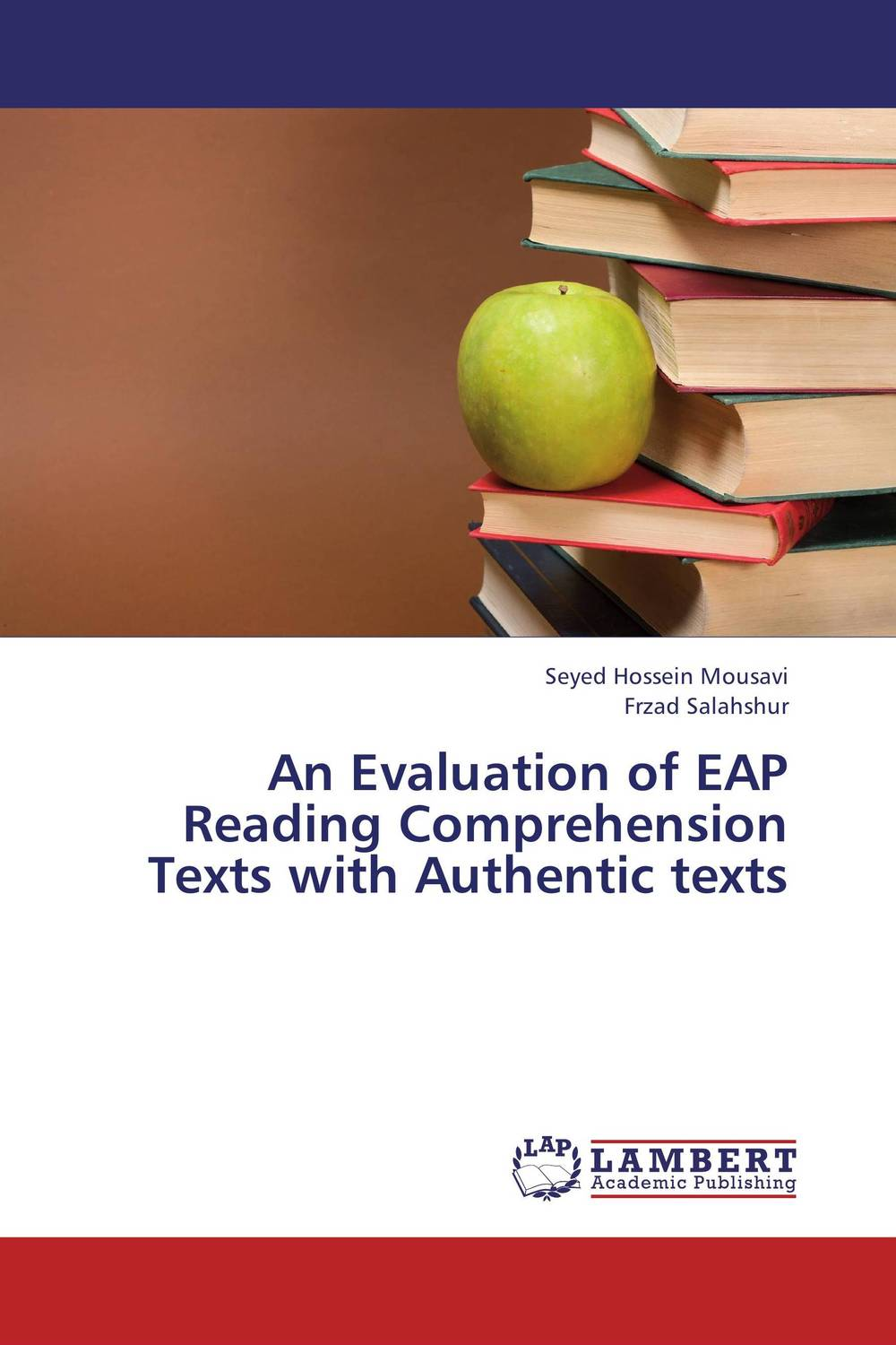 An Evaluation of EAP Reading Comprehension Texts with Authentic texts hewings martin thaine craig cambridge academic english advanced students book
