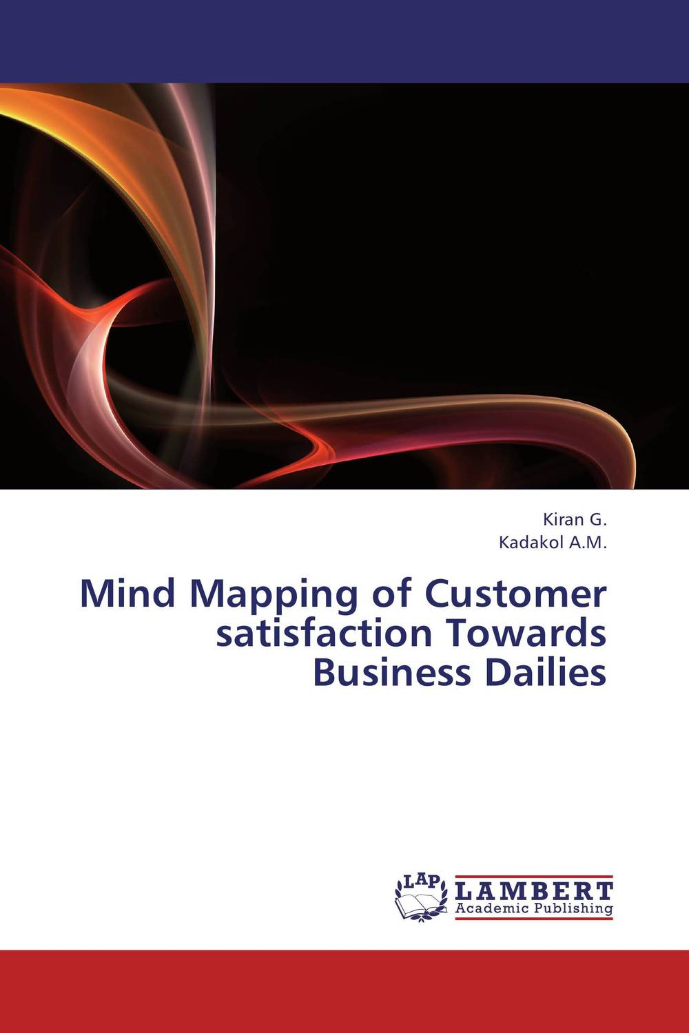 Mind Mapping of Customer satisfaction Towards Business Dailies language in mind