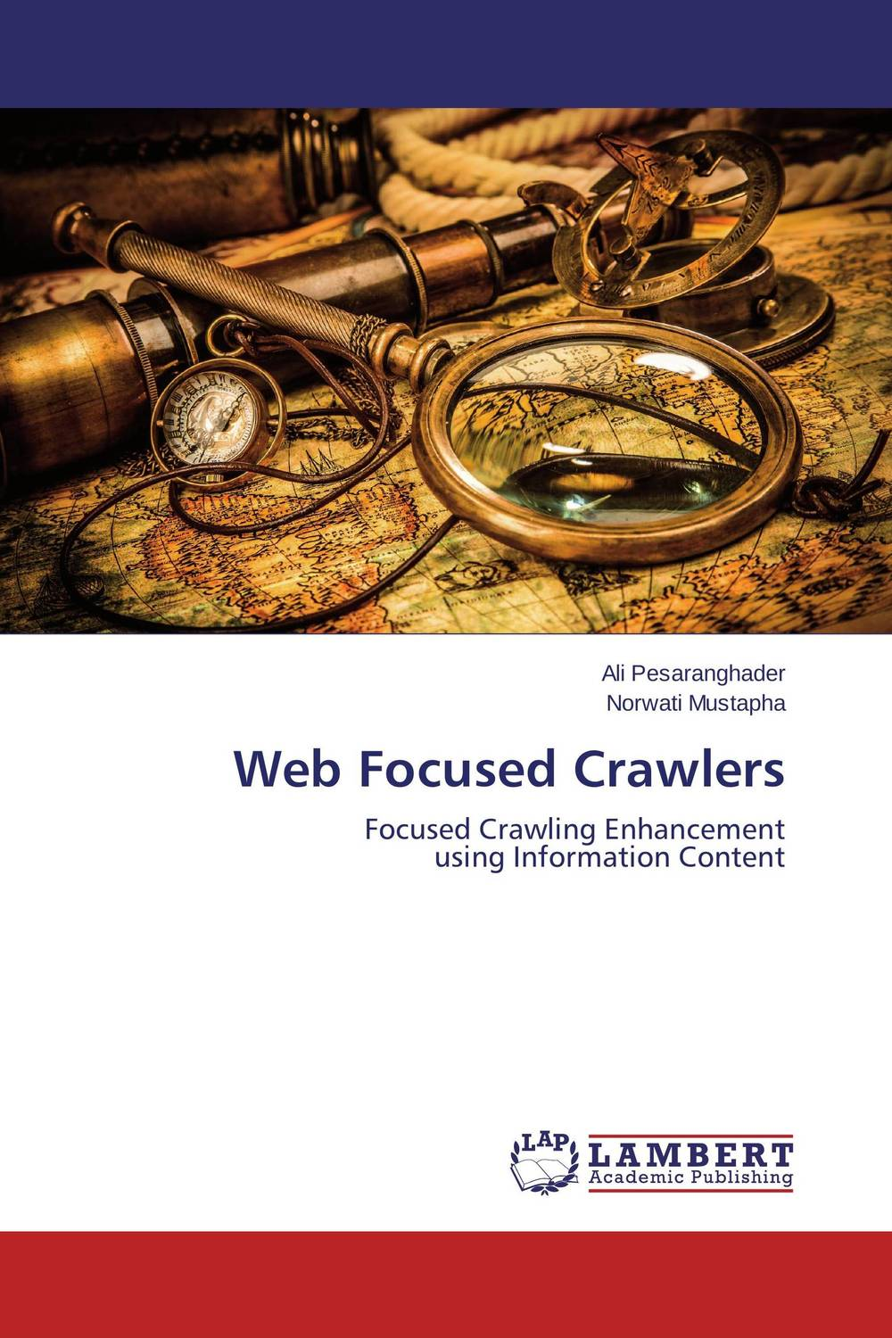 Web Focused Crawlers