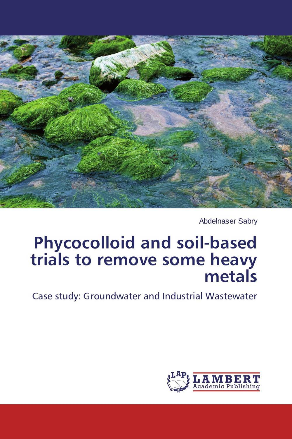 Phycocolloid and soil-based trials to remove some heavy metals sadat khattab usama abdul raouf and tsutomu kodaki bio ethanol for future from woody biomass