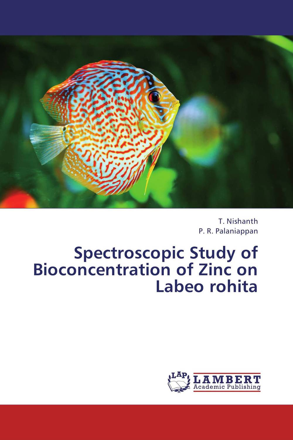 Spectroscopic Study of Bioconcentration of Zinc on Labeo rohita genotoxic effects of tannery industry effluent in labeo rohita