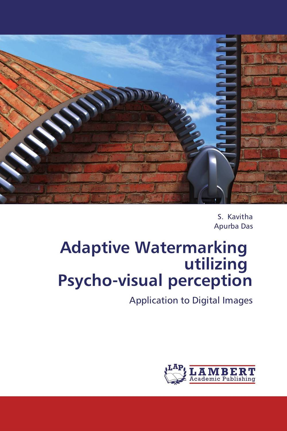 Adaptive Watermarking utilizing Psycho-visual perception performance evaluation of color image watermarking