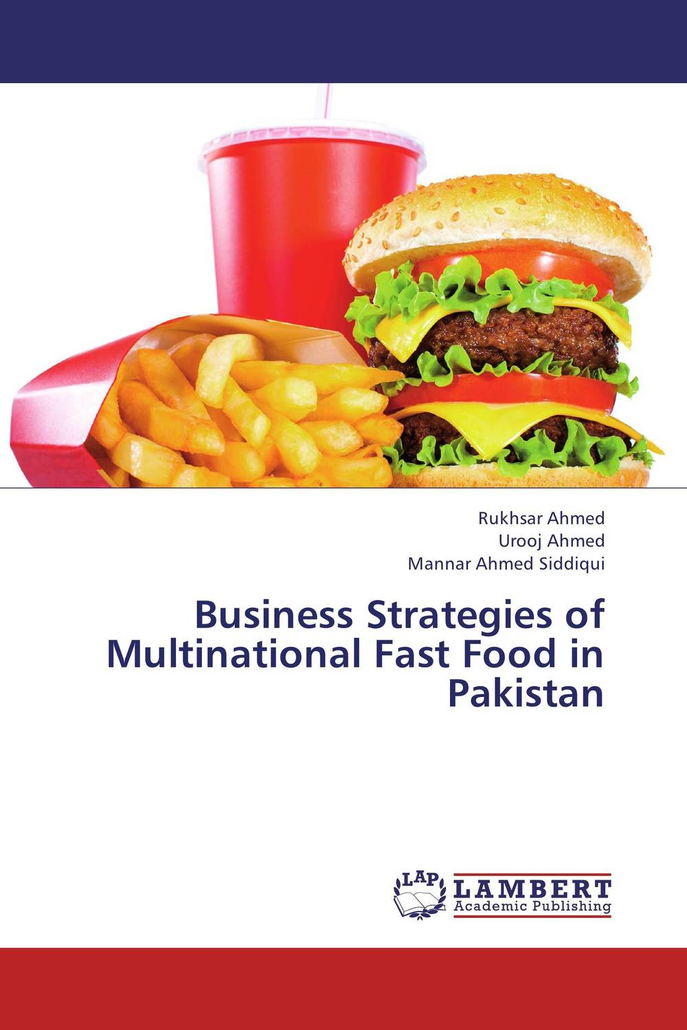 Business Strategies of Multinational Fast Food in Pakistan the uk fast moving consumer good fmcg business